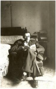 Robert Taillet 1945